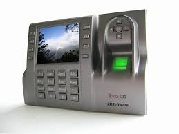 Access Control Pickering